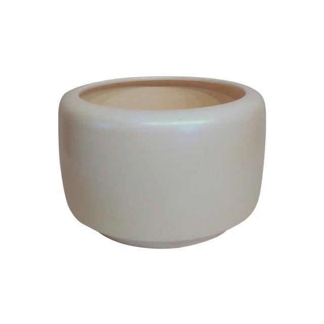 American California Pottery Modern Ceramic Planter - Image 1 of 10
