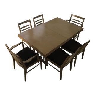 Thomasville Mid-Century Modern Dining Set