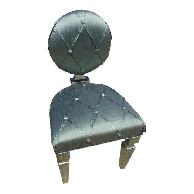 Post modern baroque chair chairish for Post modern chair