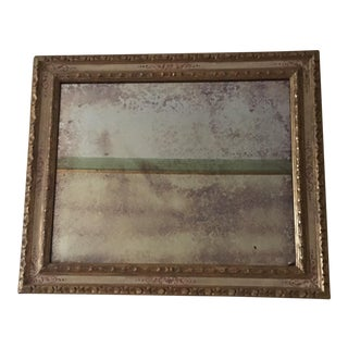 House of Heydenryk French Style Framed Mirror