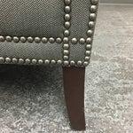 Image of Bernhardt Interiors Kingston Wingback Chair