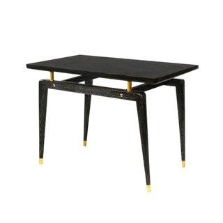 Custom CF Modern Formation Side Table
