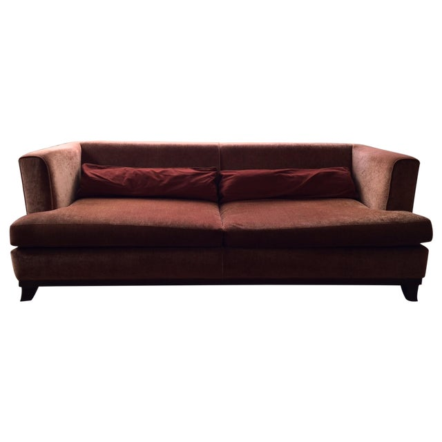 Thayer Coggin Sofa - Image 1 of 3