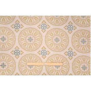 Sunbrella Zara (Medallion) Fabric - 5 Yards