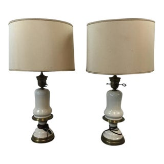 Frederick Cooper Studio Table Lamps - A Pair