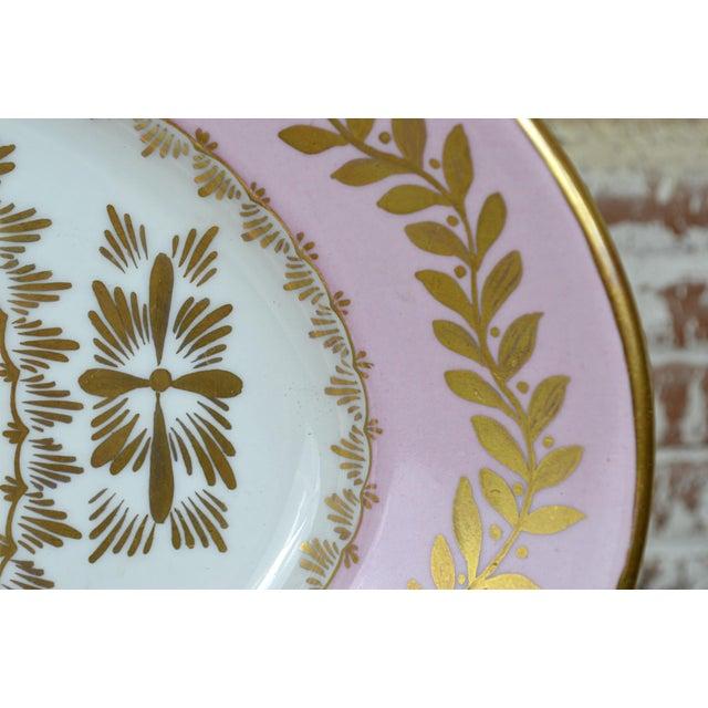 Porcelain Transfer Portrait Platter - Image 5 of 7