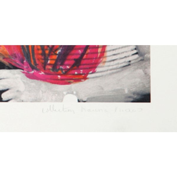 "Pablo Picasso, ""Picasso Et Manuel Pallares,"" Print - Image 2 of 2"