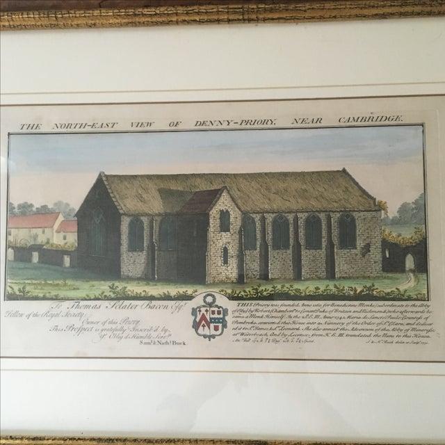 Trowbridge Prints - Pair - Image 5 of 10