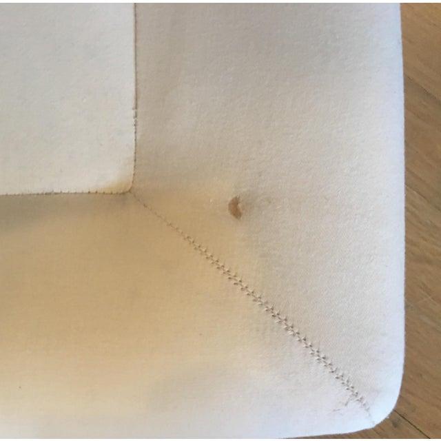 Christian Liaigne for Holly Hunt Nabob Chaise Lounge - Leonard Nemoy Estate - Image 6 of 6