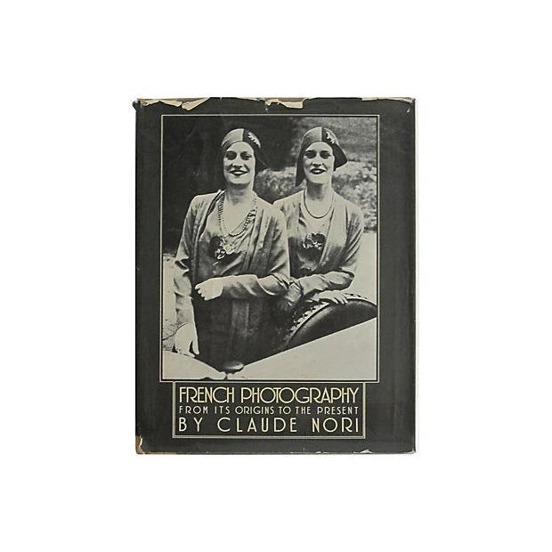 Image of French Photography Book