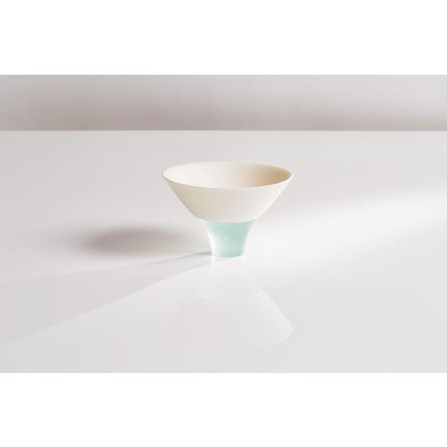 Misa Tanaka Contemporary Sand & Clay Sake Cup - Image 2 of 4