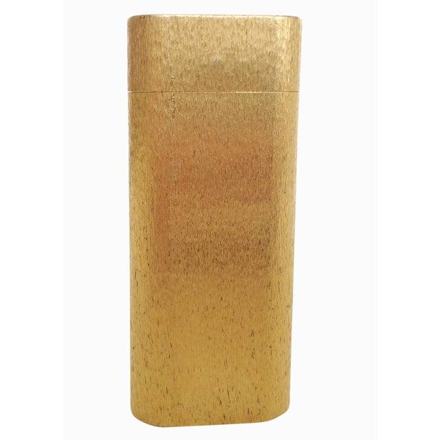 18-Karat Gold Cartier Pocket Lighter - Image 4 of 6