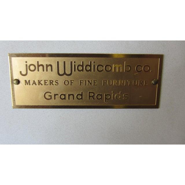 Vintage John Widdicomb French Provincial King Headboard - Image 4 of 7