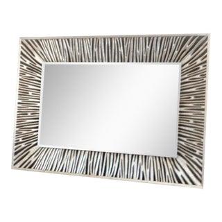 Christopher Guy Molten Mirror
