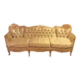 Vintage Gladman-Paramount Couch