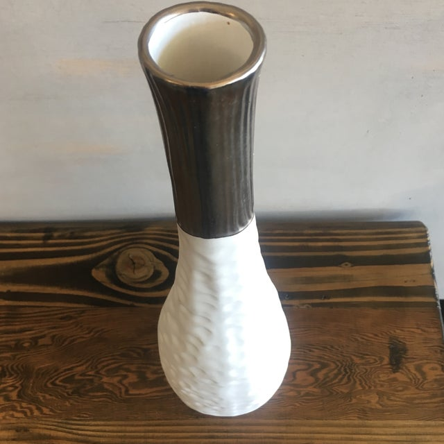 Les Heritiers for Roche Bobois French Vase - Image 8 of 10
