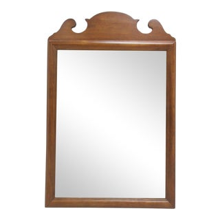 1776 Ethan Allen Dresser Hanging Wall Mirror