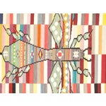 "Image of Pasargad Modern Lamb's Wool Area Rug - 8'4"" X 9'9"""