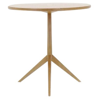 Extremely Rare Paul McCobb Connoisseur Collection Occasional Table, Model 70008