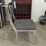 Image of Bernhardt Gustav Metal Side Chair - 5 Available
