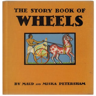 The Story Book of Wheels