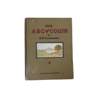 The ABC of Color: An Elementary Course in Color