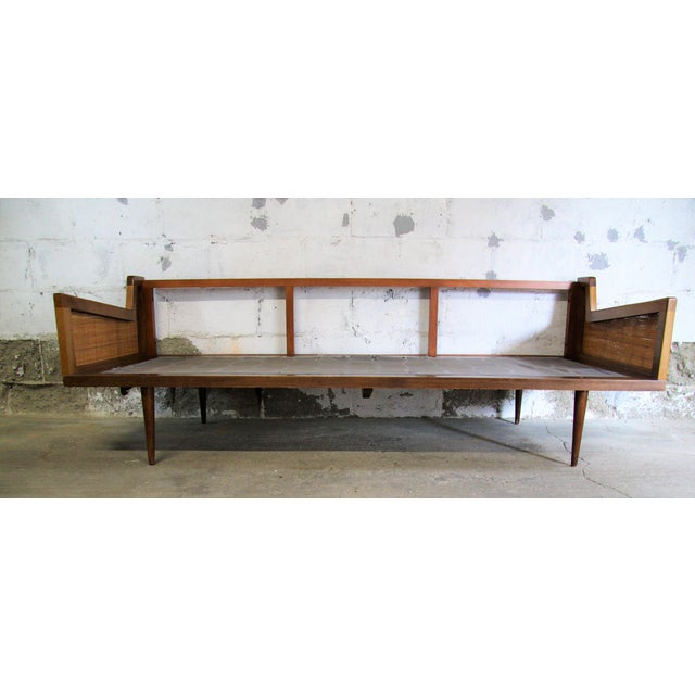Mid-Century Modern Danish Daybed - Image 7 of 8