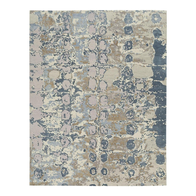 Earth Elements Collection Azura Carpet - Image 1 of 3