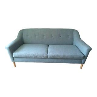 West Elm Finn Couch