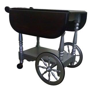 Antique Tea/Bar Cart
