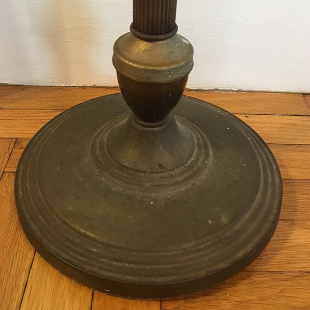 Vintage Smoking Cigar Floor Stand Ashtray - Image 3 of 8