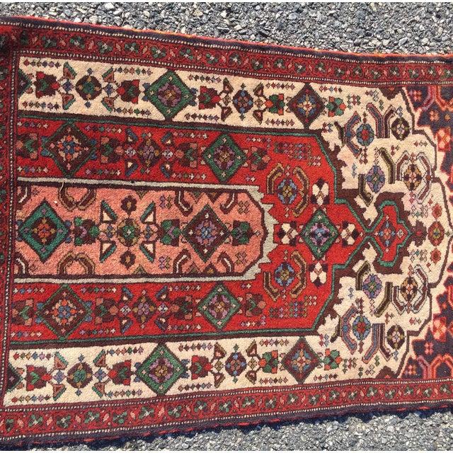 Baluchi Persian Rug - - Image 3 of 10