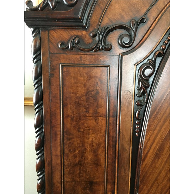 Early 20th-Century Armoire - Image 3 of 9