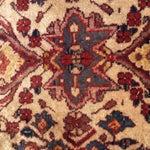 Image of Darius Persian Rug - 2′2″ × 2′4″