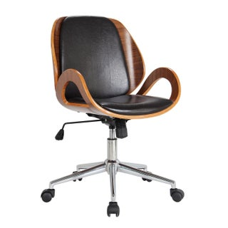 Mid-Century Modern Riko Desk Chair