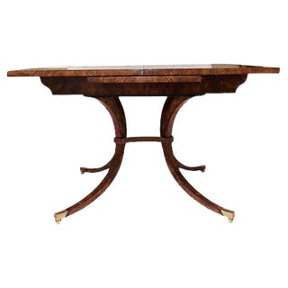 Theodore Alexander Transitional Table