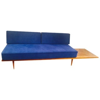 Mid-Century Modern Adrian Pearsall Danish Couch