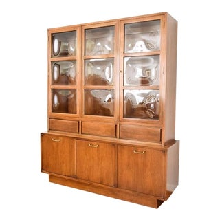 Mid Century American of Martinsville China Cabinet