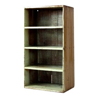 Primitive Bookcase