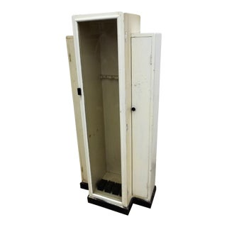 Country Outdoor Style Cabinet