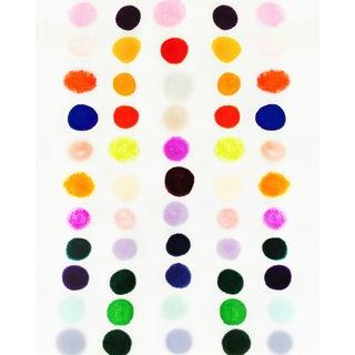 "Kristi Kohut ""Dots"" Fine Art Giclée"