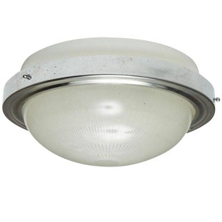 1960s Sergio Mazza Wall or Ceiling Light for Artemide