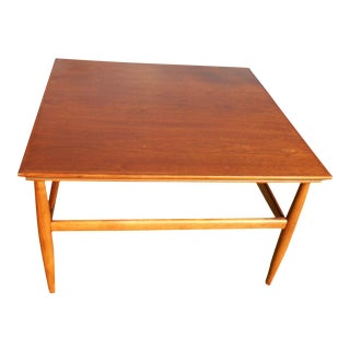 Mid-Century Danish Modern Coffee Table