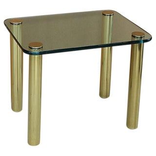 Mid-Century Modern Pace Collection Side Table