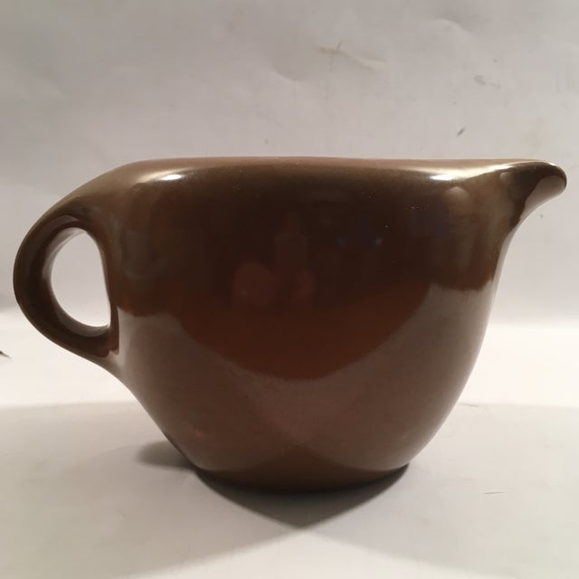 Image of Russell Wright Iroquois After Dinner Coffee Pot