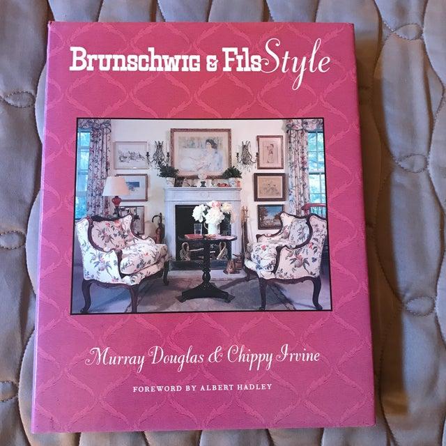 Brunschwig & Fils Style Book - Image 2 of 6