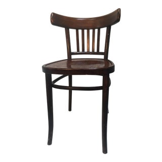 Michael Thonet Style Bentwood Chair Made in Krakow, Poland