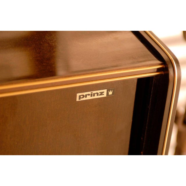 Prinz Mid-Century Modern Dry Bar - Image 2 of 4