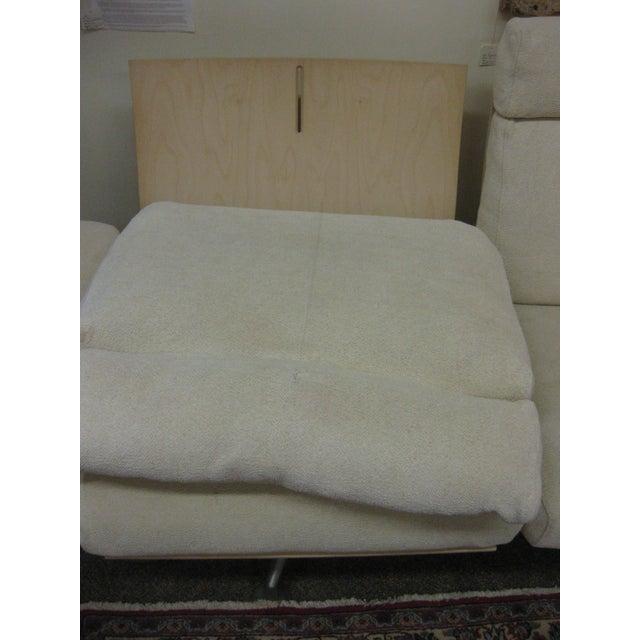 B & B Italia Reclining Sofa - Image 3 of 6