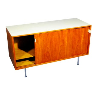 Florence Knoll Short Credenza